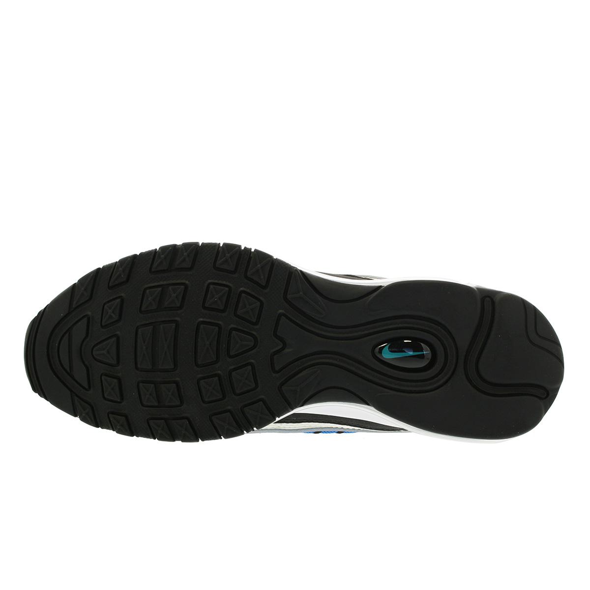 c52ddac185 ... NIKE WMNS AIR MAX 98 Nike women Air Max 98 SAIL/RADIANT EMERALD/BLUE ...