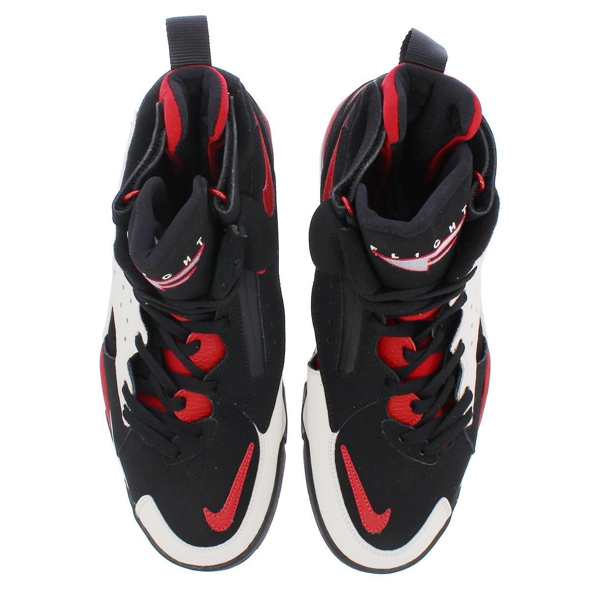 67c410206ca374 NIKE AIR MAESTRO II LTD Nike air maestro 2 LTD BLACK VAST GREY GYM RED WHITE  ah8511-002