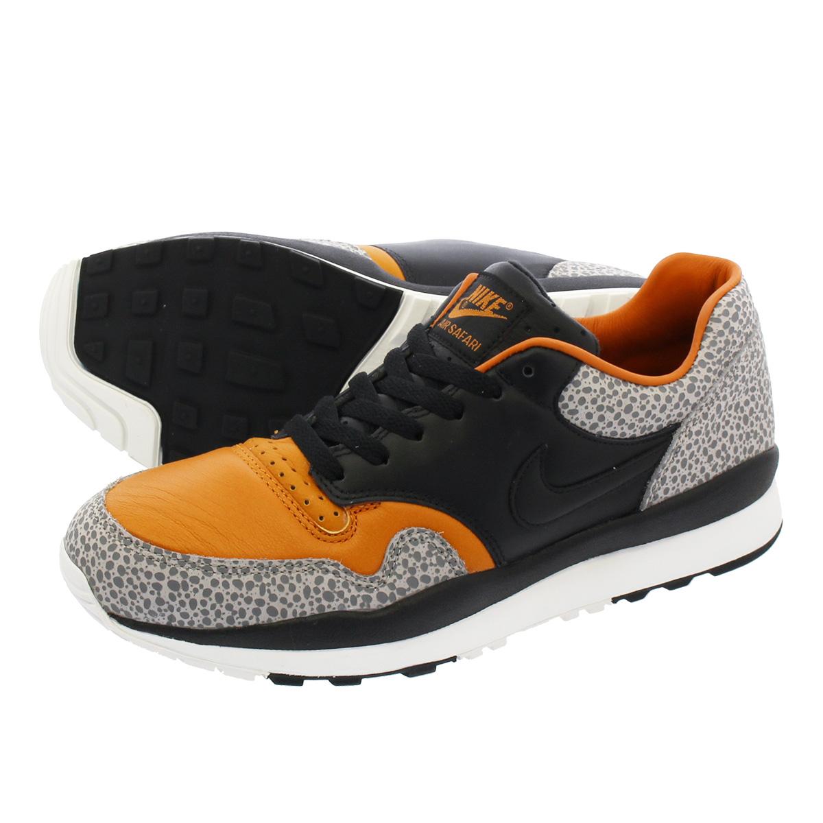 4bea582325c LOWTEX PLUS  NIKE AIR SAFARI QS Nike air safari QS BLACK BLACK MONARCH COBBLESTONE  ao3295-001