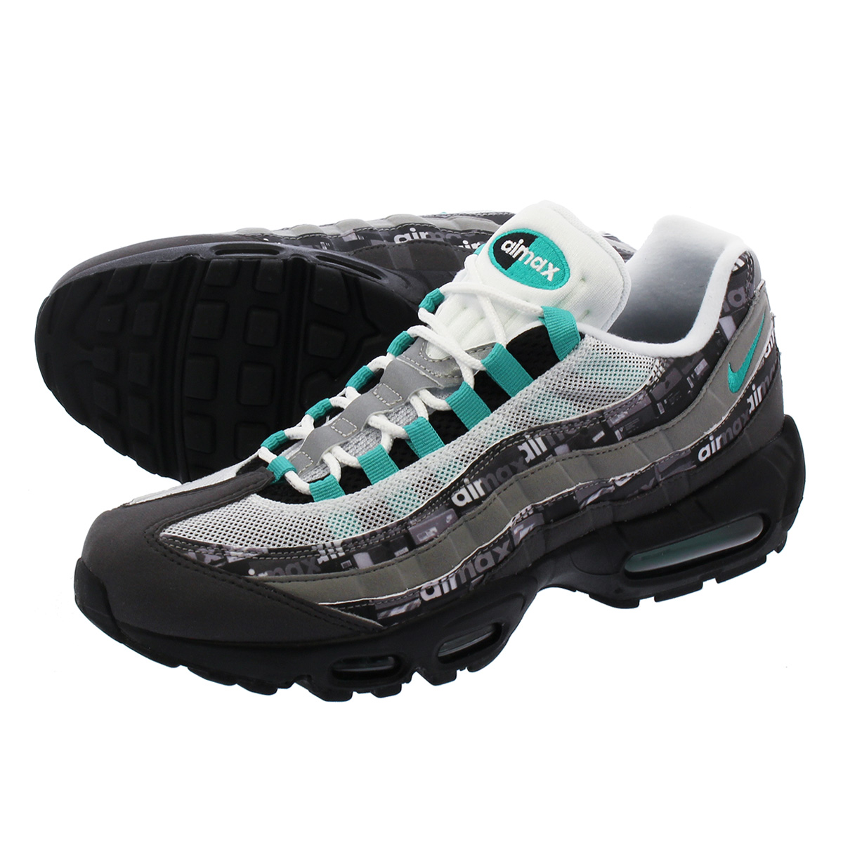 Nike AIR MAX 95 Men's Shoes Shoes Highest price