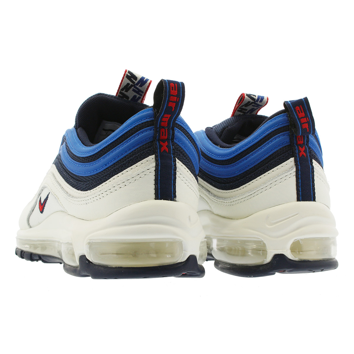 41d2323337 ... NIKE AIR MAX 97 SE Kie Ney AMAX 97 SE OBSIDIAN/UNIVERSITY RED/SAIL ...