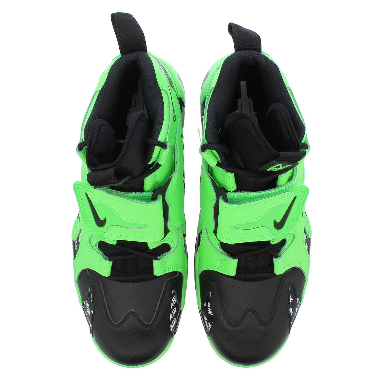8a7bf25f2d LOWTEX PLUS: NIKE AIR DT MAX 96 SOA Nike air DT max 96 RAGE GREEN ...