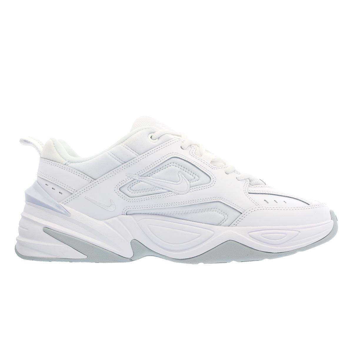 44917633923 ... NIKE M2K TEKNO Nike M2K techno WHITE/WHITE/PURE PLATINUM av4789-101 ...