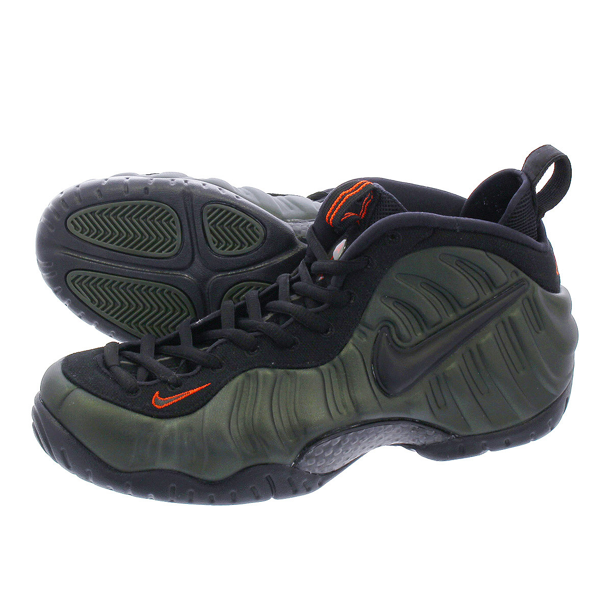 478b7422f87 ... hot nike air foamposite pro sequoia black team orange 624041 304 50bd7  92ae8