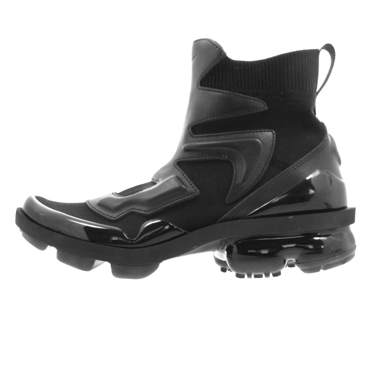 f5db2cb643c NIKE WMNS AIR VAPORMAX LIGHT II Nike women air vapor max light 2 BLACK BLACK  BLACK ao4537-001