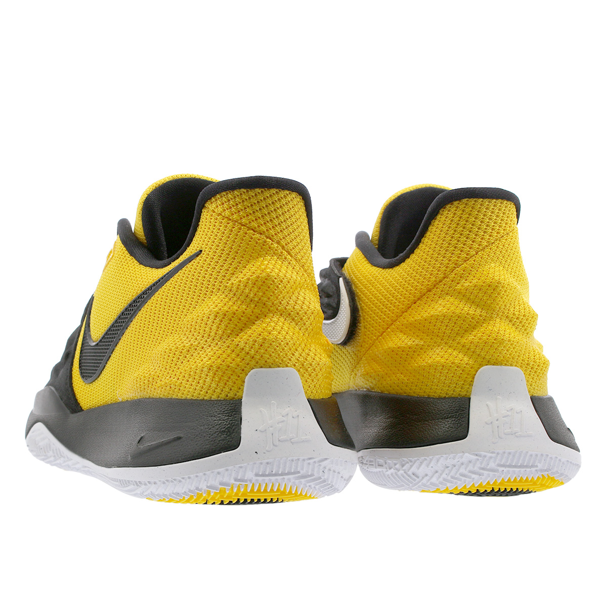 c777f8488ccb clearance nike kyrie 4 low nike chi lee 4 low amarillo black ao8979 700  46345 5c411