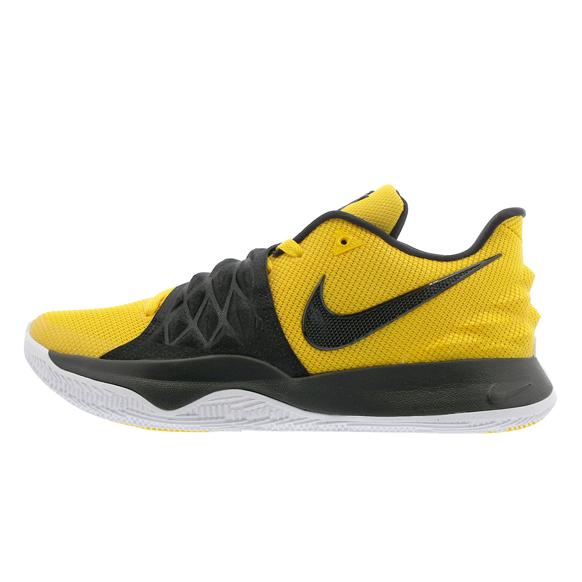 f2507e6a34a LOWTEX PLUS  NIKE KYRIE 4 LOW Nike chi Lee 4 low AMARILLO BLACK ...