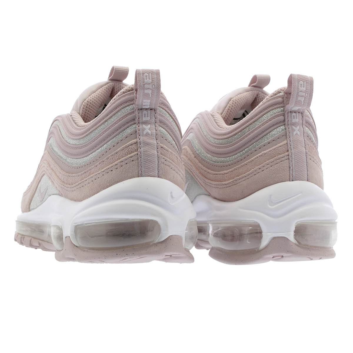 new arrival 1c7df bc18d NIKE WMNS AIR MAX 97 Nike women Air Max 97 PARTICLE ROSEPARTICLE ROSE  at0071-600