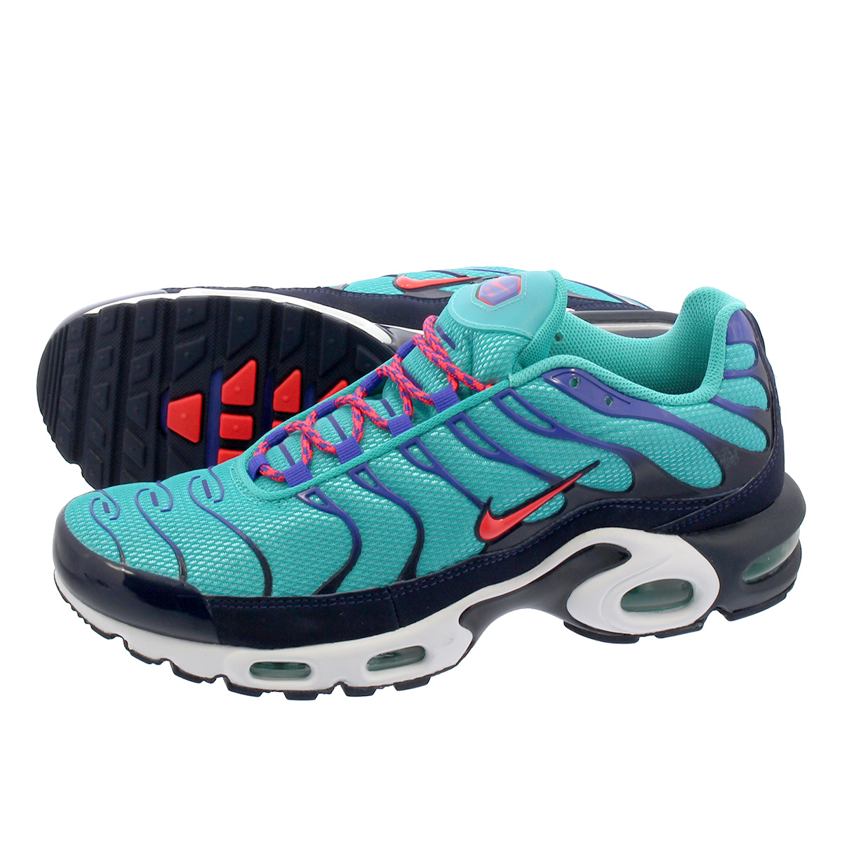 LOWTEX PLUS  NIKE AIR MAX PLUS Kie Ney AMAX plus HYPER JADE FLASH ... 1baf02162