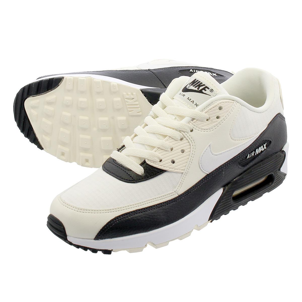 4ad40e697b NIKE WMNS AIR MAX 90 Nike women Air Max 90 PALE IVORY/SUMMIT WHITE/ ...