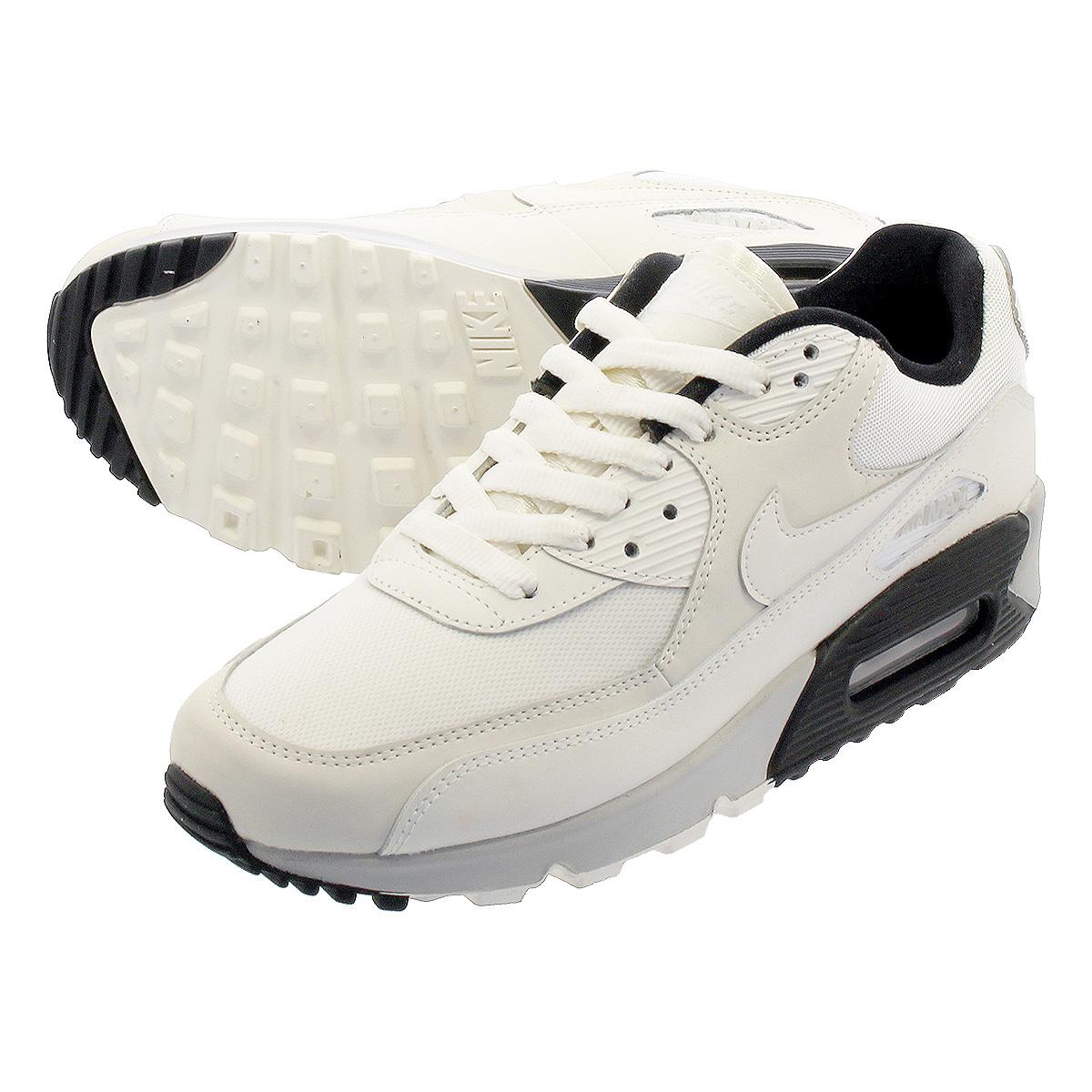 Nike Damen Air Max 90 SE Schwarz | 881105 001