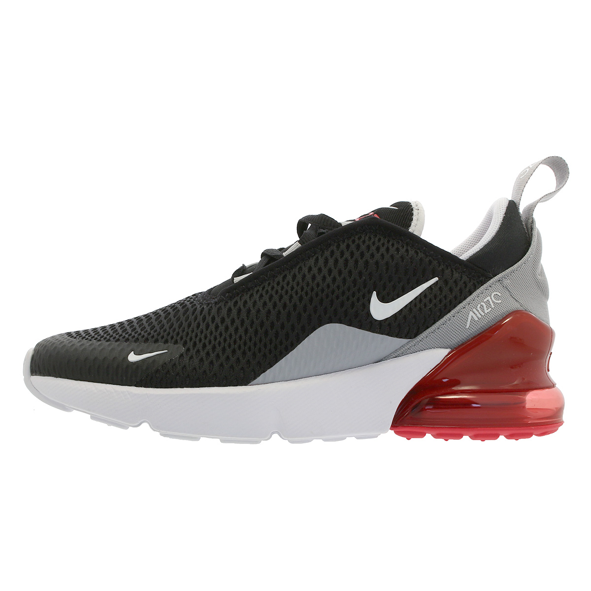 LOWTEX PLUS: NIKE AIR MAX 270 PS Kie Ney AMAX 270 PS BLACK