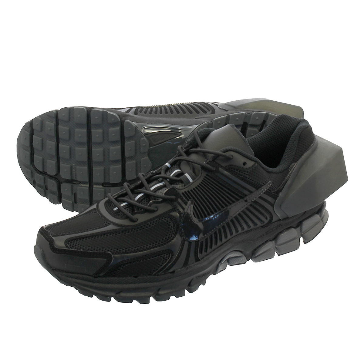 96fcbeda3281c NIKE x A-COLD-WALL ZOOM VOMERO 5 Nike x アコールドウォールズームボメロ +5 BLACK REFLECT  SILVER ANTHRACITE at3152-001