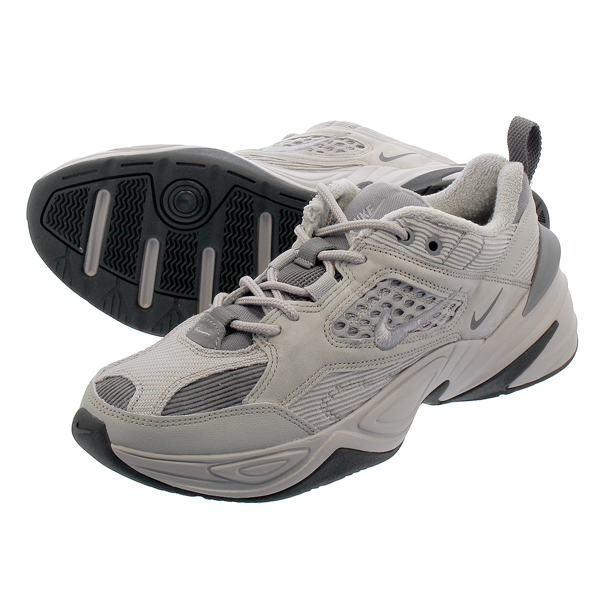 NIKE M2K TEKNO SP ナイキ M2K テクノ SP ATMOSPHERE GREY/WHEAT/SEQUOIA