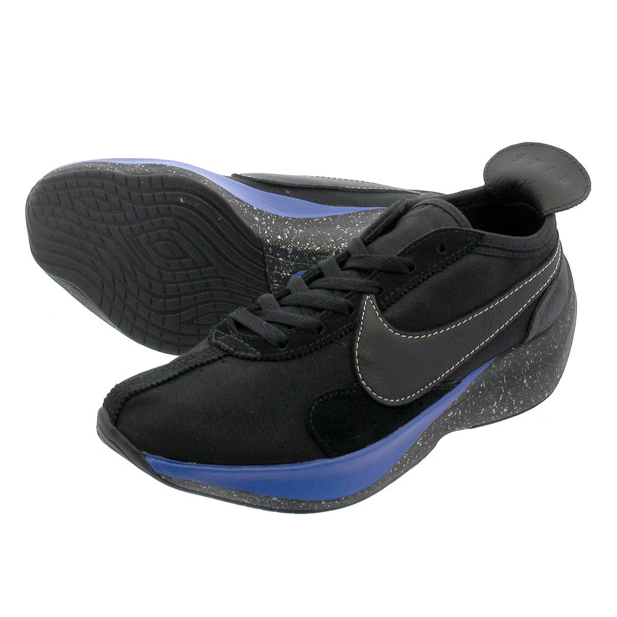 f5c5429845e NIKE MOON RACER QS Nike moon racer QS BLACK/WHITE/RACER BLUE bv7779- ...