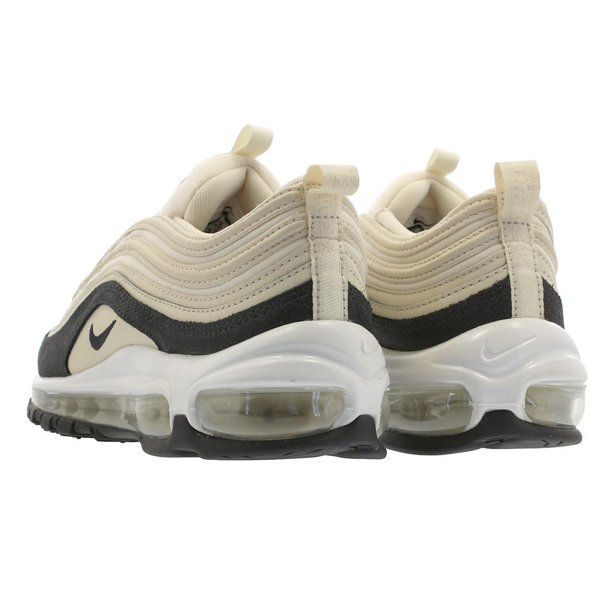 de07dad4cb ... NIKE WMNS AIR MAX 97 PREMIUM Nike women Air Max 97 premium LIGHT CREAM/OIL  ...