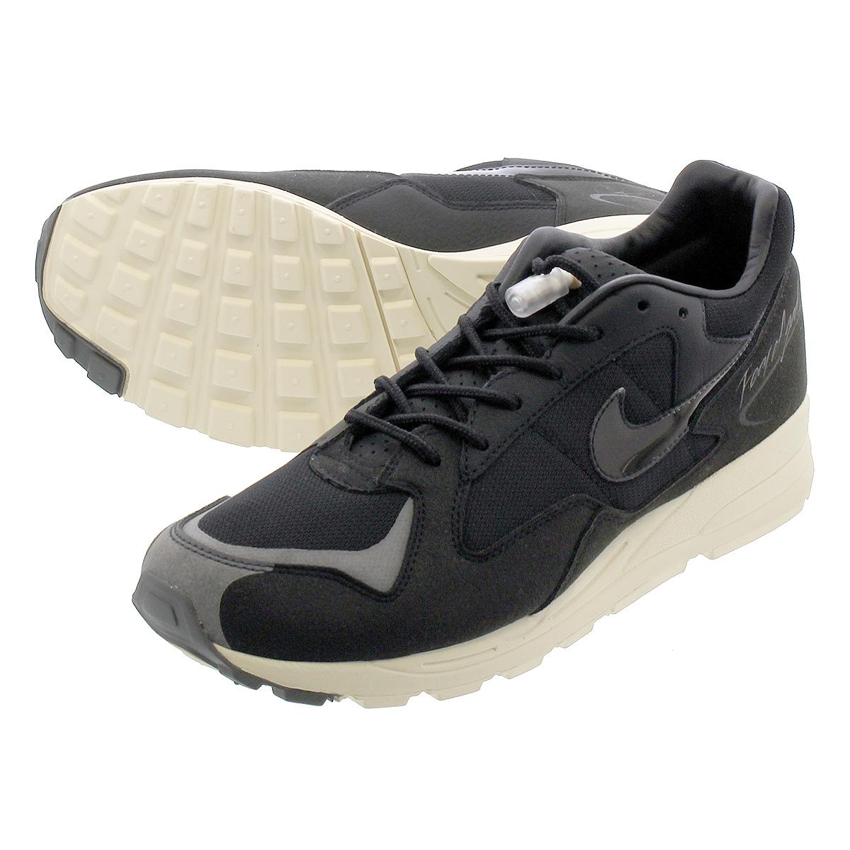 best sneakers 0ba75 b437f NIKE AIR SKYLON II FOG Kie Ney Asuka irone 2 Fear of god BLACK SAIL FOSSIL  bq2752-001