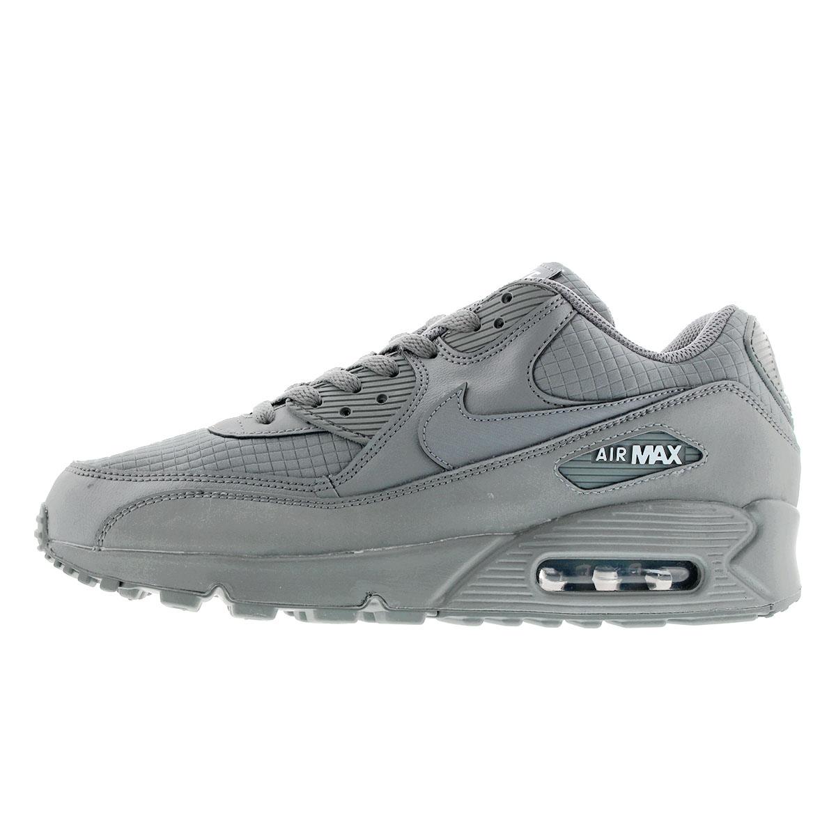 Nike Air Max 90 Essential Aj1285 102 Sneakersnstuff I
