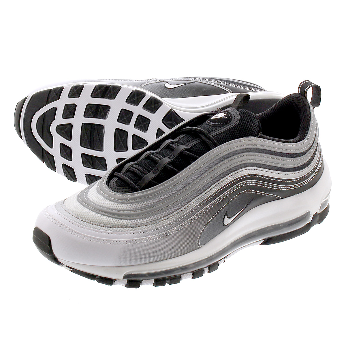 Nike Air Max 97 QS Herrenschuh. Nike AT