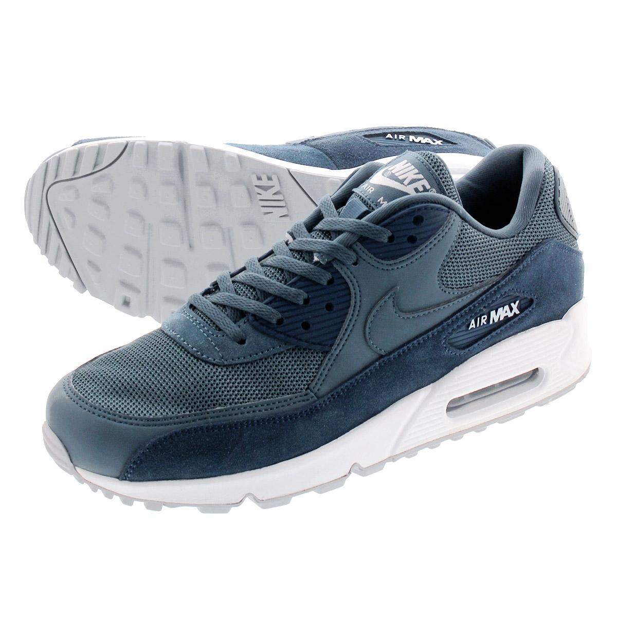 LOWTEX PLUS: NIKE AIR MAX 90 ESSENTIAL Nike Air Max 90