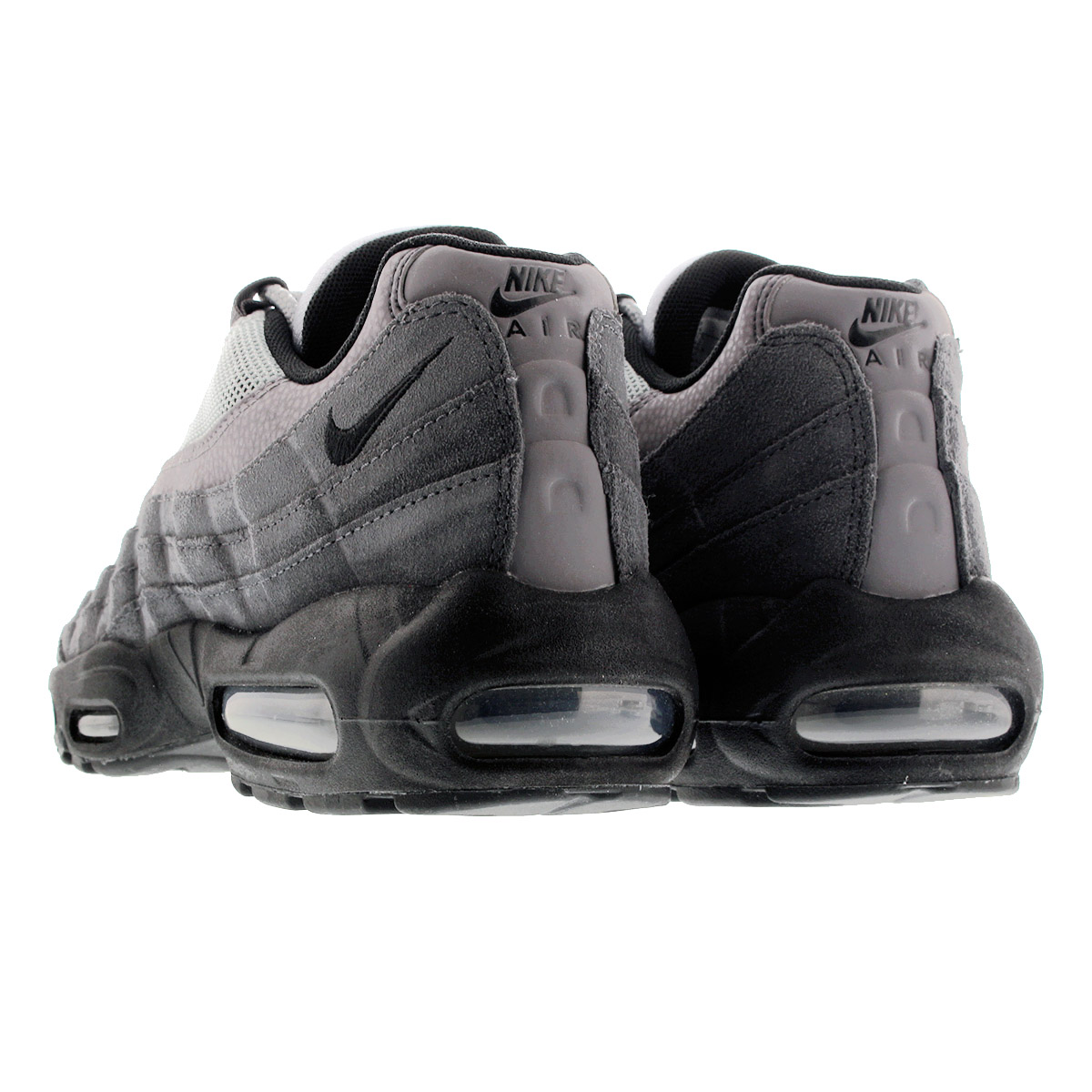 Nike Air Max 95 Essential (AnthraciteBlack Wolf Grey)