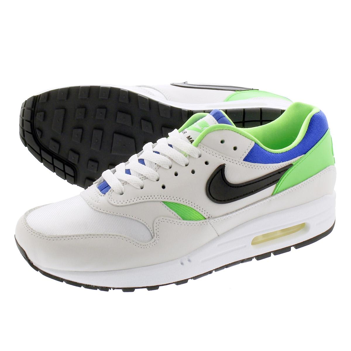 green air max 1