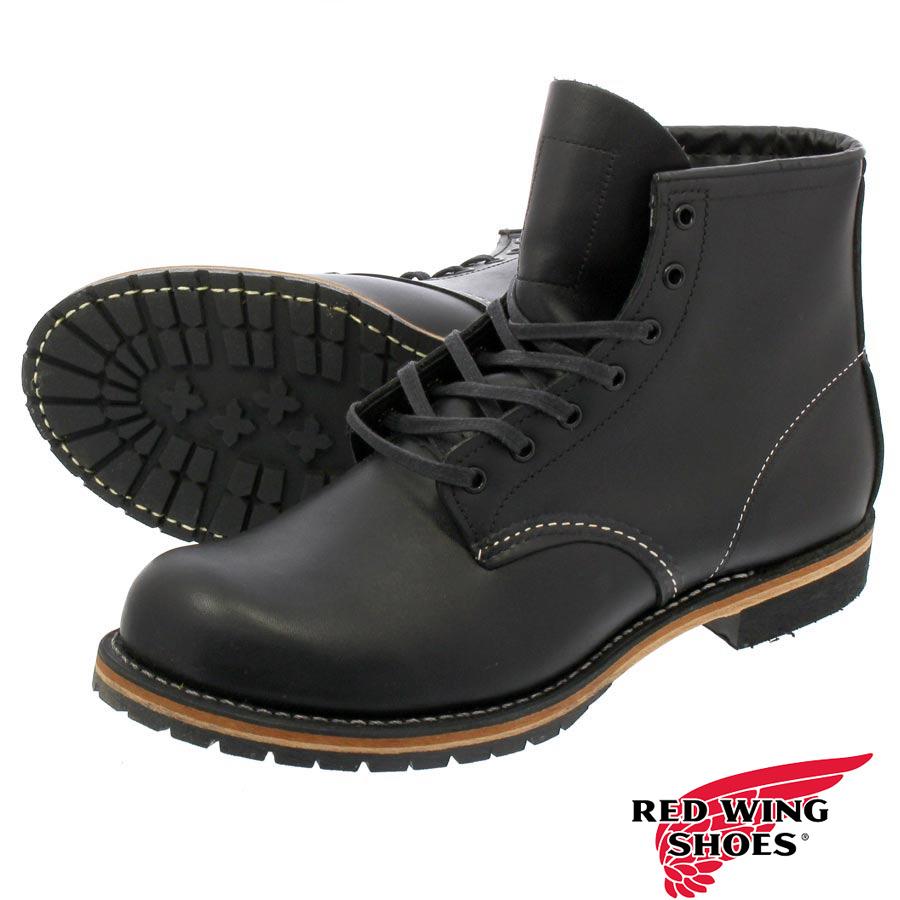 RED WING 9014 BECKMAN BOOT レッドウイング ベックマン ブーツ BLACK