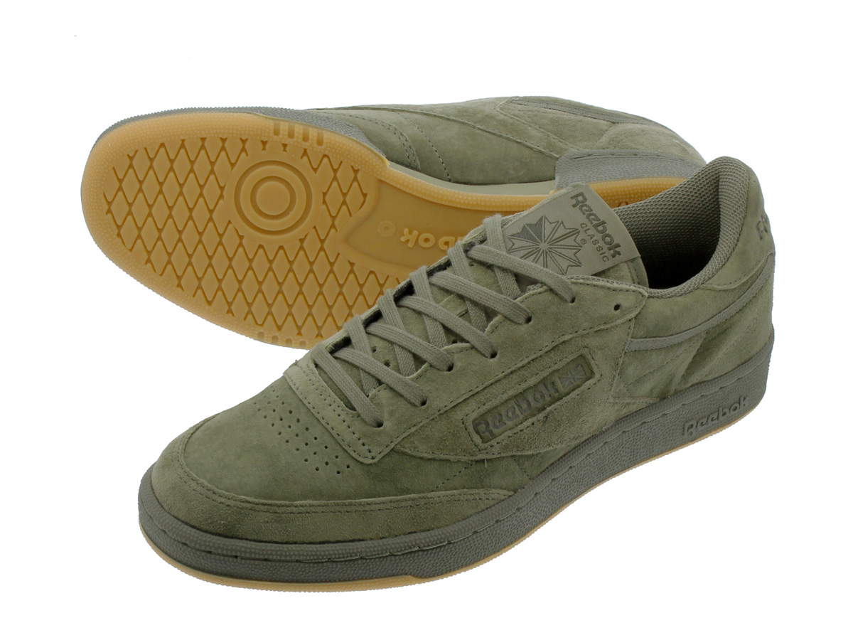 aaf0b0ece4cfb reebok club c 85 green cheap   OFF32% The Largest Catalog Discounts