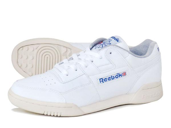 锐步的锻炼加上 R12 锐步锻炼加 R12 白色/灰色/砂