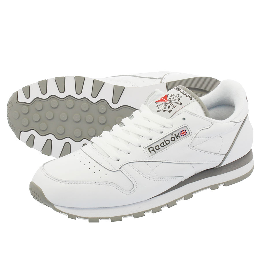 reebok cl leather archive reebok classical music leather archive white carbon red grey