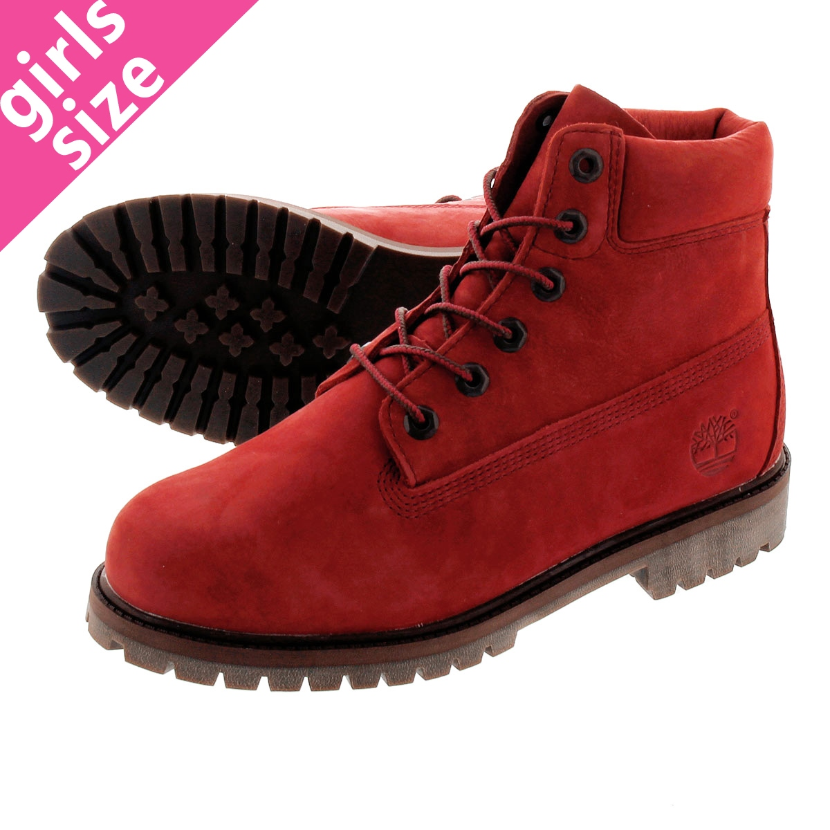 vast selection new design buying new 6 inches of TIMBERLAND 6inch PREMIUM WP BOOT Timberland premium waterproof  boots DARK RED a2954