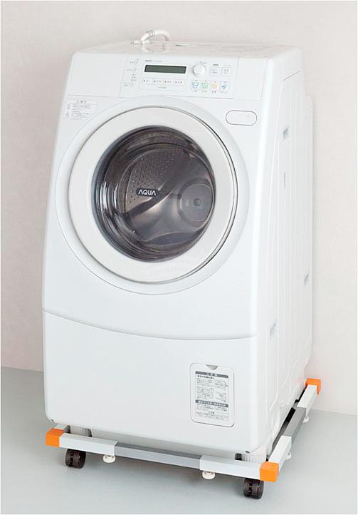 洗濯機置台 SRO-5 10P26Mar16