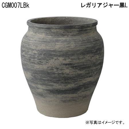 レガリアジャー黒L CGM007LBk