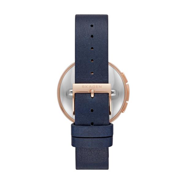 50%OFF スカーゲン スマートウォッチ ハイブリッド 腕時計 レディース ウォッチ Skagen 時計 iphone android 対応 ウェアラブル Smartwatch シグネチャー SKT1412 SIGNATUR 公式 2年 保証PkZ8nwONX0