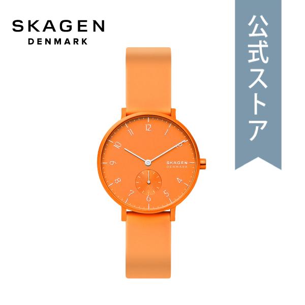 【30%OFF!】2019 夏の新作 スカーゲン 腕時計 レディース ウォッチ Skagen 時計 アレン SKW2821 AAREN KULOR 公式 2年 保証