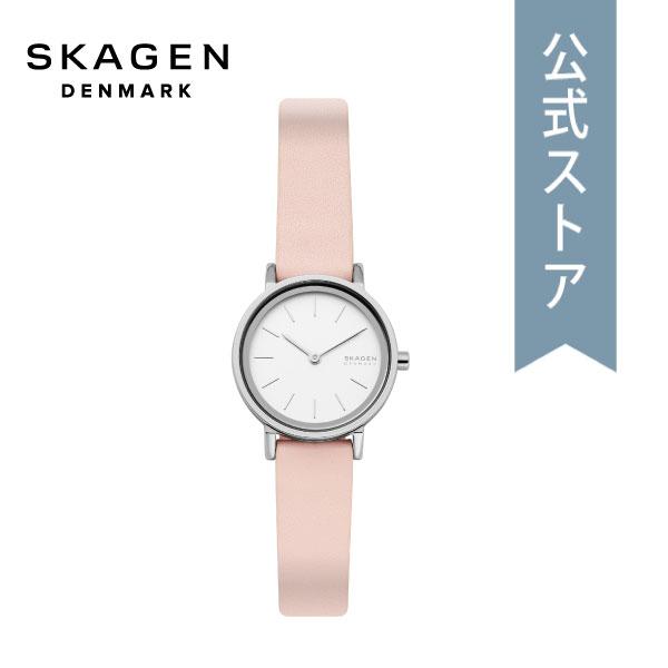 【30%OFF】スカーゲン 腕時計 レディース ウォッチ Skagen 時計 SKW2824 HALD 公式 2年 保証