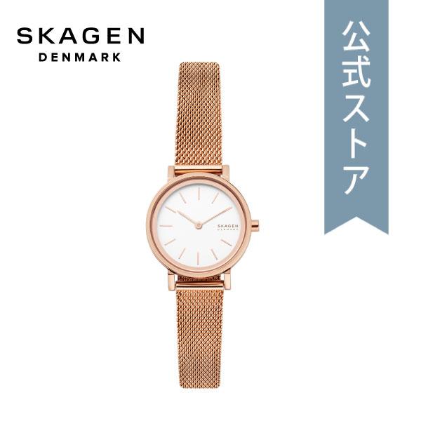 【30%OFF】スカーゲン 腕時計 レディース ウォッチ Skagen 時計 SKW2826 HALD 公式 2年 保証