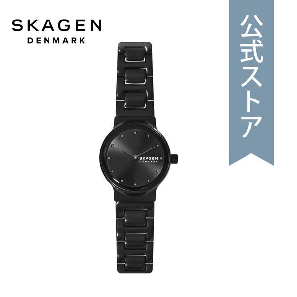 2019 冬の新作 スカーゲン 腕時計 レディース ウォッチ Skagen 時計 SKW2830 FREJA 公式 2年 保証