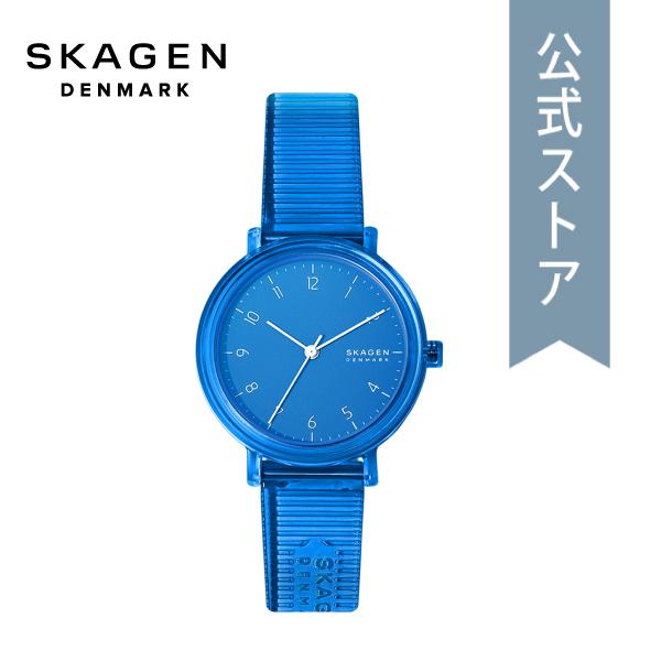 【6/4 20時~ スーパーセール限定 ポイント10倍!】2020 春の新作 スカーゲン レディース 腕時計 Skagen 時計 SKW2855 AAREN 公式 2年 保証