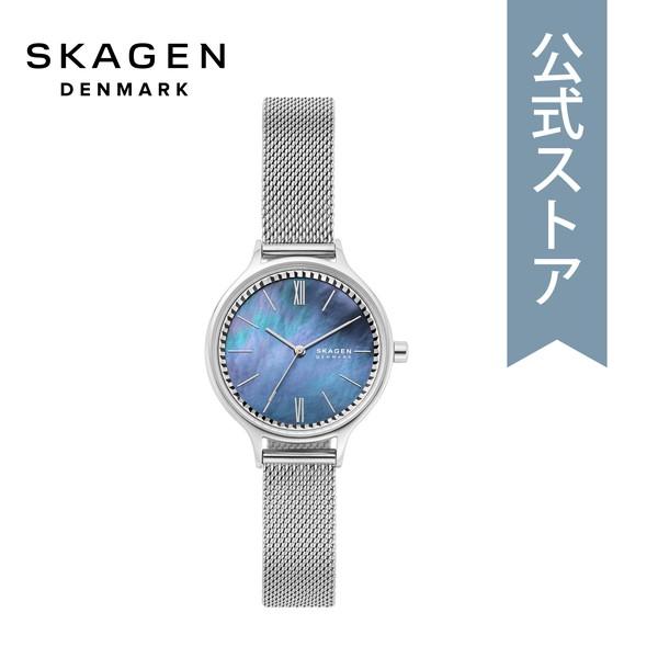 【7/26まで!ポイント10倍!】2020 春の新作 スカーゲン レディース 腕時計 Skagen 時計 SKW2862 ANITA 公式 2年 保証