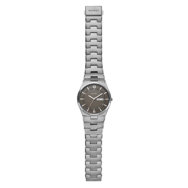 『ショッパープレゼント』2019 春の新作 スカーゲン 腕時計 公式 2年 保証 Skagen メンズ  SKW6504 MELBYE 40mm