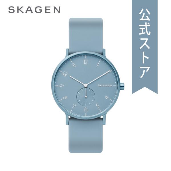 【6/4 20時~ スーパーセール限定 ポイント10倍!】スカーゲン 腕時計 メンズ レディース Skagen 時計 アレン SKW6509 AAREN KULOR 41MM 公式 2年 保証
