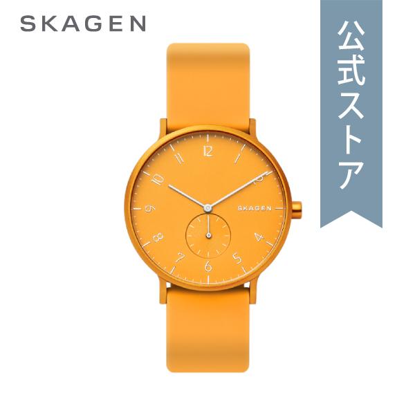 【7/26まで!ポイント10倍!】スカーゲン 腕時計 メンズ レディース Skagen 時計 アレン SKW6510 AAREN KULOR 41MM 公式 2年 保証