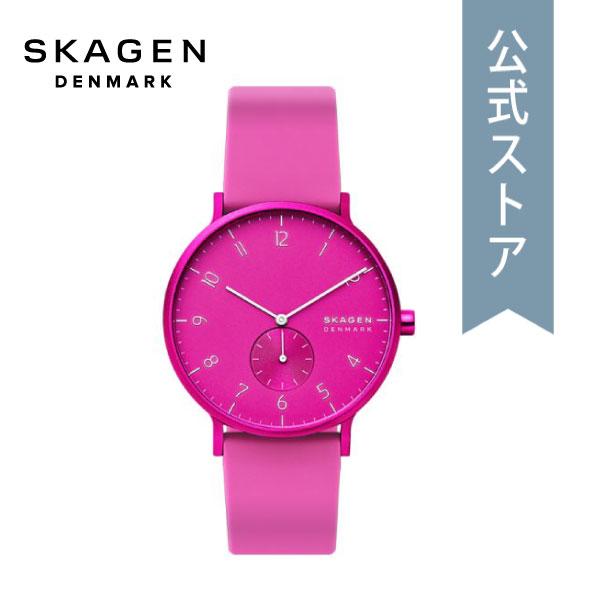 【30%OFF】2019 秋の新作 スカーゲン 腕時計 メンズ ウォッチ Skagen 時計 SKW6543 AAREN KULOR 公式 2年 保証