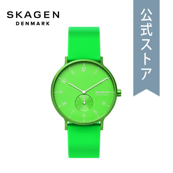 【30%OFF】2019 夏の新作 スカーゲン 腕時計 メンズ レディース Skagen 時計 アレン SKW6556 AAREN KULOR 公式 2年 保証
