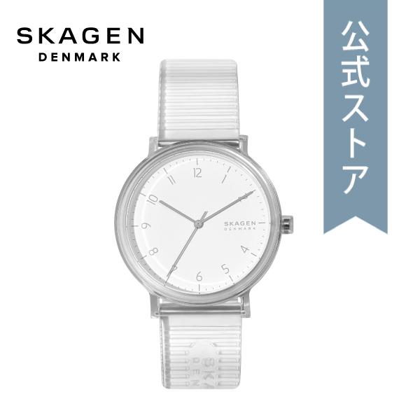 【6/4 20時~ スーパーセール限定 ポイント10倍!】2020 春の新作 スカーゲン メンズ 腕時計 Skagen 時計 SKW6605 AAREN 公式 2年 保証