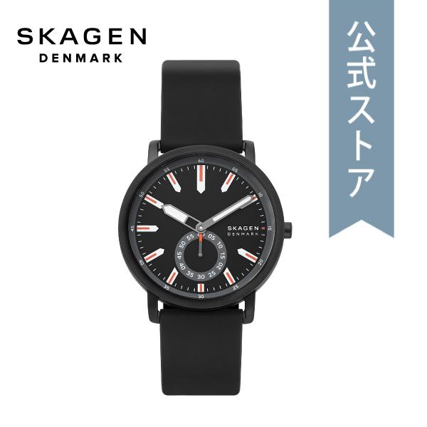 【6/4 20時~ スーパーセール限定 ポイント10倍!】2020 春の新作 スカーゲン メンズ 腕時計 Skagen 時計 SKW6612 Colden 公式 2年 保証