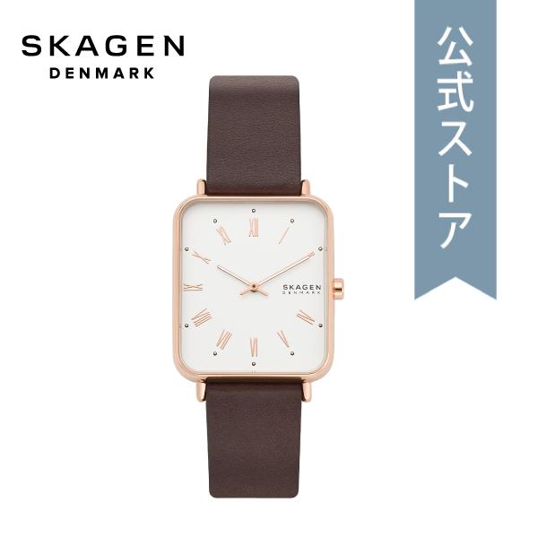 【6/4 20時~ スーパーセール限定 ポイント10倍!】2020 春の新作 スカーゲン メンズ 腕時計 Skagen 時計 SKW6618 Ryle 公式 2年 保証