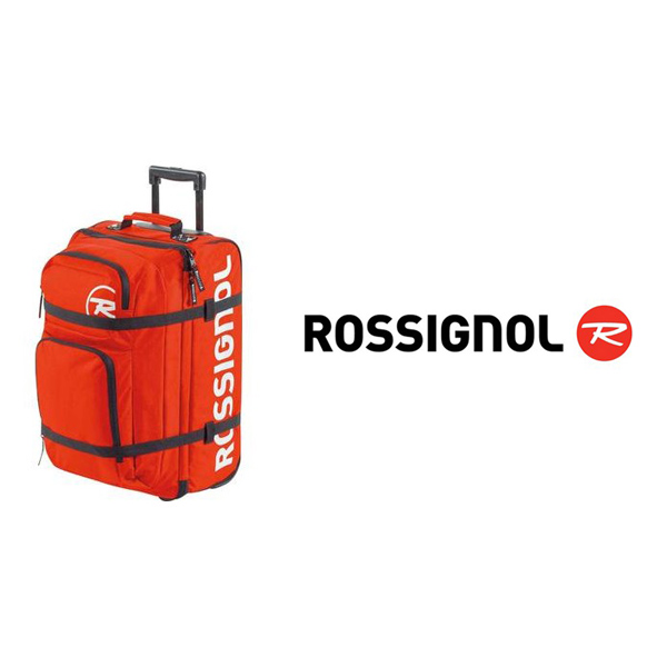 ロシニョール ROSSIGNOL【HERO CABIN BAG】RKDB110