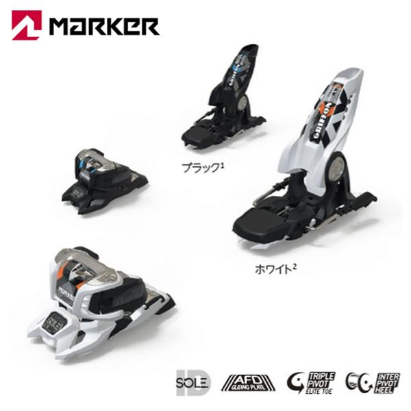 マーカー ビンディング MARKER【2019-20モデル】GRIFFON 13 ID